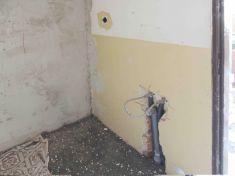 Rekonštrukcia interiéru požiarnej zbrojnice