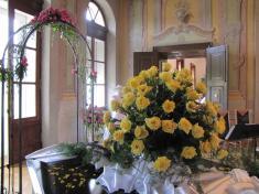 slávnosť ruží