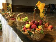 Výstava ovocia a zeleniny 19. - 20. október 2019