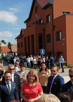 Návšteva prezidentky Slovenskej republiky pani Zuzany Čaputovej