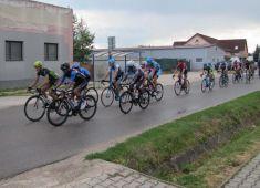 Cyklistické preteky OKOLO SLOVENSKA (10.06.2017)